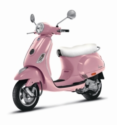 Scooters, New Scooters, Gas Scooters, Buy Scooters | Vespa USA